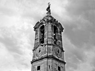 The Dark Tower by Vampiregrave