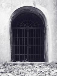 Door to Nothingness by Vampiregrave