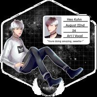 [HC] Hewwo Kuhny by Mochinko