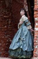 Countess III by ann-emerald-stock