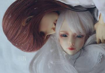 Heaven Is Inside You by teru-terun