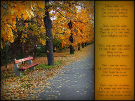 Autumn Forever by FxSanyi