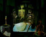 The sacrifice... by Evil2Girls