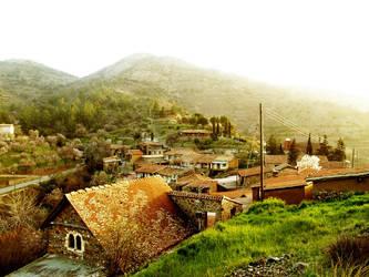 Village by sican