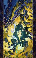 Magic Flute by KibiQeQ