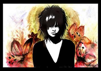 black lily by ShylaQ