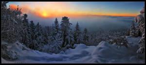Dawn' Splendor by FlorentCourty