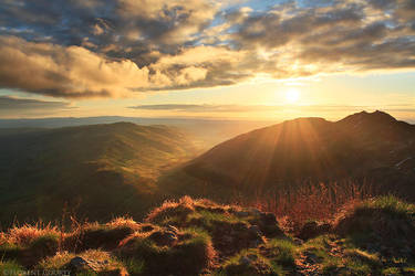 Divine Sight by FlorentCourty