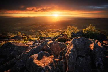 Nature's Reward by FlorentCourty