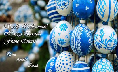 Happy Easter! by Allerlei