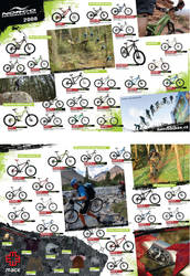 Norco 2008 flyer by extrem