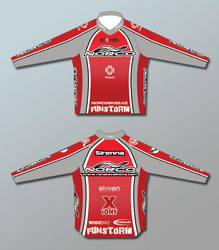 Norco team jersey 2006 by extrem