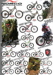 Norco Flyer 2007 by extrem
