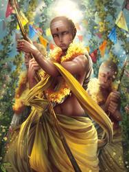 Upanayana by YunaXD