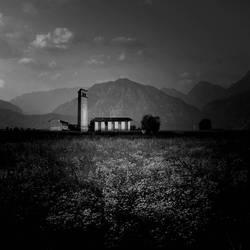Rural House by LuGiais