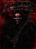 -Reaper- by Deathwray