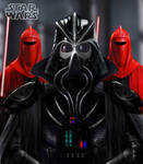 Lord-Vader-EEP by clarkspark