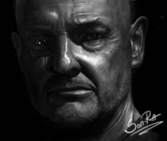 Terry o'Quinn by Son-Ra