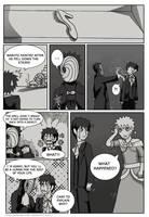 Naruto Cinderella: ch3 pg22 by unknow-chan