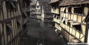 Burkhal Downtown2 by svenart