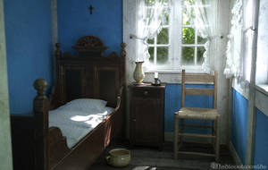 Fishermans Bedroom by svenart