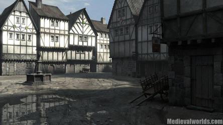 Winjard Downtown final by svenart