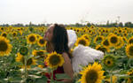 angel girl by fiori-di-ofelia