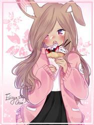 [COM] qiffi by Elissya-chan