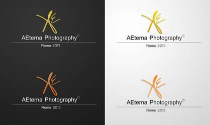 Logo #1 by NajborGraphics