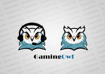 Owl by NajborGraphics