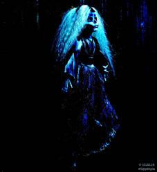 Death Angel Doll Photo by uglyshyla