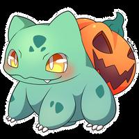Spookysaur by SeviYummy