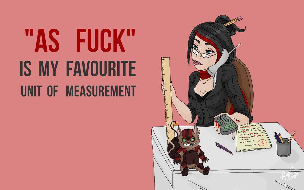 Measurement by Jaeintea