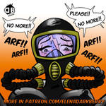 Patreon Promo: Heavy Rubber Tales, page 12 by ElenaDarkBerry