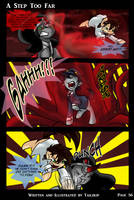 A Step Too Far - page 56 by Tailzkip