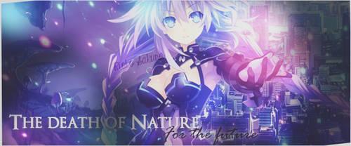 The future by Rioko-Sakura