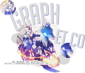 Graph et Co by Rioko-Sakura