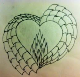 Heart of Steel by TeamLeo295