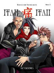 Cover ITAII ITAII 3 by Hokane