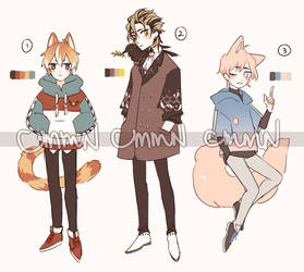 MEME ADOPTS - set price [CLOSED] by cmmn