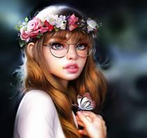 Spring by ReneGorecki