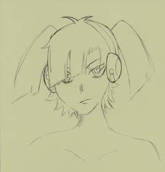 Takane -Ene- Enomoto by Kya813