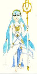 Azura by Kya813