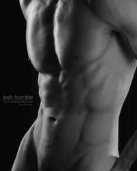 The Male Form by joshhumblemodel