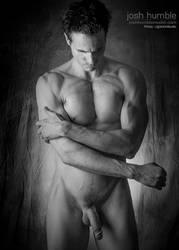 Male Form by joshhumblemodel
