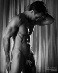 The Male Form by joshhumblemodel