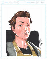 ARMAcommish - Peter Venkman by theCHAMBA