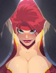 Monika by theCHAMBA