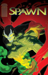 Redesign Redrawn Jam - Spawn by theCHAMBA