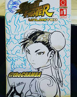 EVO2K16 - Chun-li 2 by theCHAMBA